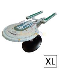 Eaglemoss USS Excelsior, USS Excelsior NCC-2000 (XL)