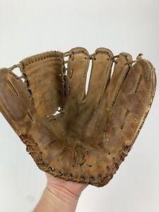 Vintage Rawlings Brooks Robinson XFCB-30 Old Baseball Glove Mitt Orioles RHT