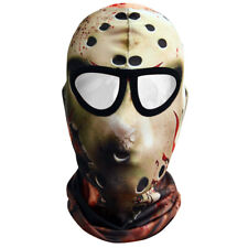 Balaclava Face Mask Horror Hooligans Ultras Ninja Kominiarka Jason TERROR MASK