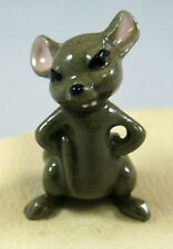 Hagen Renaker miniature made in America Big Brother Mouse Retired