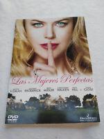 Le Donna Perfetto Nicole Kidman Broderick DVD Su Cartone Spagnolo English