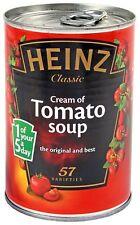 Sterling 201HT SafeCan Heinz Tomato Soup