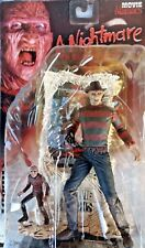 Mc Farlane Toys Movie Maniacs Freddy Krueger