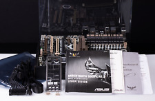 ASUS TUF SABERTOOTH 990FX R2.0 Socket AM3+ DDR3 SATA 6Gb/s USB 3.0 AMD