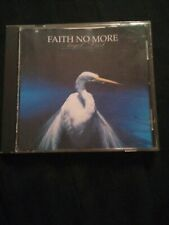 Angel Dust (1992) de Faith No More | CD | état bien