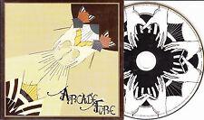 ARCADE FIRE Neighborhood #2 2004 UK 2-trk promo CD Alvino Rey
