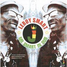 Leroy Smart - Mr Smartin Dub [CD]