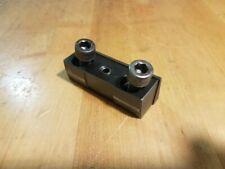 "Okuma CNC lathe 1"" turret face wedge clamp"