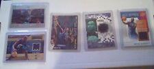 Kevin Garnett Lot of 5 cards