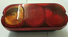 Terex Benford Dumper Rear Light Lamp Tail Stop Brake Indicator Cluster 8000-4532