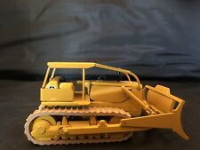Vintage  ARPRA  CATERPILLAR D8K Crawler Tractor 1:50