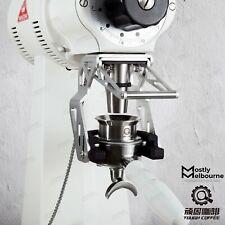 Portafilter Holder Direct Dosing Kit For Mahlkonig EK43 & EK43S Coffee Grinder