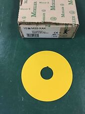 Eaton/Moeller RMQ-Titan Not-Aus Schild unbeschriftet M22-XAK