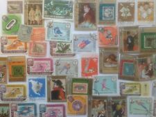 150 Different Aden and South Arabian Peninsular Stamp Collection