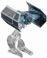 L000722 Star Wars Black Series Titanium #28 Tie Advanced Prototype CANADA MISB