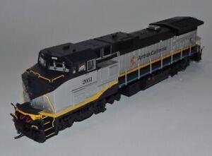 "HO Atlas Dash 8-32BHW Locomotive ""Amtrak California"""