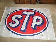 STP Jacket Large (Windbreaker),  2X Oil Flag Banner Signs,