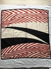 foulard ROBERTA DI CAMERINO VENEZIA  originale silk sciarpa skirf 100%seta