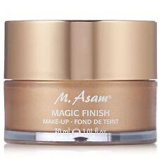 M. Asam Magic Finish MAKE-UP MOUSSE 30ml