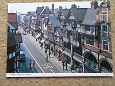 JUDGE.POSTCARD.OF BRIDGE STREET CHESTER. NOT POSTED.NUMBER C 5036.