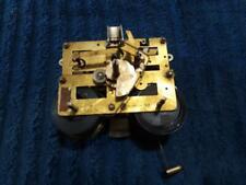Movement Mantle Shelf Clock Parts or Repair Made in Korea M11