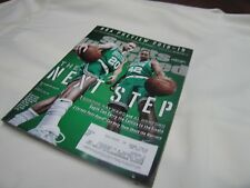 NBA Preview 2018-19 Boston Celtics Featured Cover Sports Illustrated 10-22-18