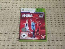 NBA 2K13 für XBOX 360 XBOX360 *OVP*