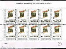 2751 vel Persoonlijke postzegel Maandblad voor Filatelie *vakblad* Postfris MNH