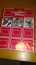 A la découverte de la Garrigue - Les êtres vivants - C.R.D.P Montpellier (1987)