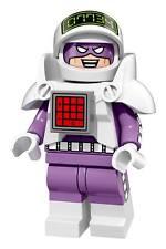 LEGO 71017 - LEGO MINIFIGURES - THE BATMAN MOVIE  - scegli il personaggio