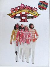 SGT PEPPERS LONELY HEARTS CLUB BAND (1978) US VERSION ORIGINAL MOVIE PROGRAM