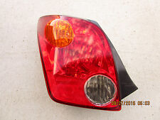 04 - 05 SCION XA 5D HATCHBACK DRIVER SIDE / LEFT SIDE TAIL LIGHT FACTORY OEM