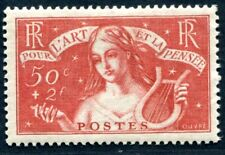 FRANKREICH 1935 304 * TADELLOSE MARKE (I2267