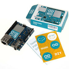 Arduino Yún YUN microcontroller board by distributor