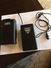 Superscope WTX300 Wireless Microphone Transmitter w Microphone