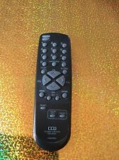 Remote Emerson TV Remote CCD 076N0DW020, COM2550, DBTV2500, KC1963D, MT1136,