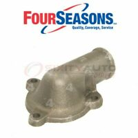 Four Seasons Engine Coolant Water Outlet for 1984-1985 Ford Bronco II - yu