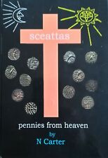 More details for sceattas pennies from heaven, book about sceattas, anglo-saxon sceat sceats