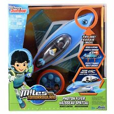 Miles from Tomorrowland Remote Control Photon Flyer -Disney Junior - NIB