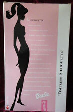 2000 TIMELESS SILHOUETTE BARBIE - SPECIAL EDITION - REPRODUCTION-MNRFB