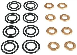 Victor GS33578 Fuel Injection Nozzle O-Ring Kit GM Truck 6.6L Turbo V8 Duramax