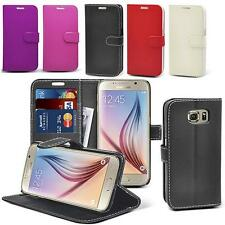 New Flip Wallet Leather Case Cover For Samsung Galaxy S6 A20 A20e A30 A40S9 S10