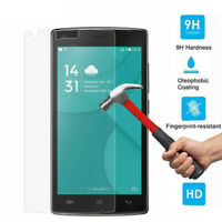 2.5D 9H Premium Tempered Glass Screen Protector Film For Doogee X5 Max / Pro