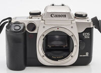 Canon EOS 50E 50 E 50-E Eye Control Spiegelreflexkamera SLR Kamera Gehäuse