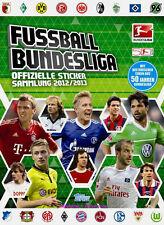Panini Topps Bundesliga 2012  2013 - 10 Sticker aus Liste