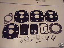 Carburetot Kit 16 18hp REPLACES  Briggs  Stratton Twin Cyl 491539  694056 394502