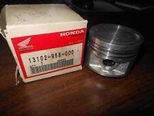 NOS Honda 1980 ATC185 1981-83 ATC185S .25  Piston OEM 13102-958-000