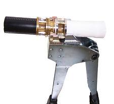 IVT Prineto Werkzeug Kniehebelschiebezange zum aufschieben der Hülsen