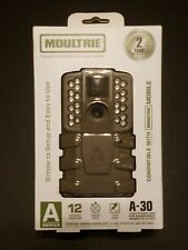 Moultrie A-30 Game Camera Mcg-13201 w/ 12.0 Mp Resolution & Lcd Screen- Single