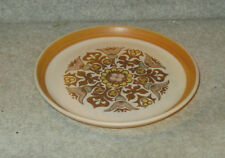 DENBY/LANGLEY CANTERBURY TEA PLATE